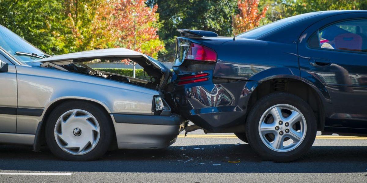 conséquences matérielles de l'accident automobile